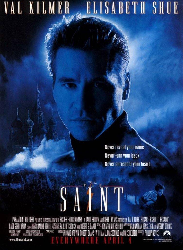 El Santo [1997]HD [1080p] Latino [GoogleDrive] SilvestreHD
