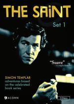 The Saint: Fear in Fun Park (TV)