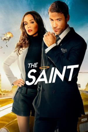 The Saint (TV)