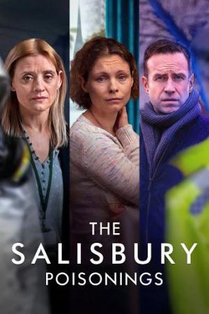 Muerte en Salisbury (Miniserie de TV)