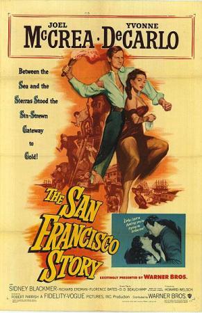 Historia de San Francisco