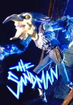 The Sandman (S)