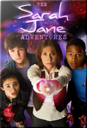 The Sarah Jane Adventures (Serie de TV)