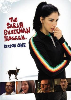 Sarah Silverman (Serie de TV)