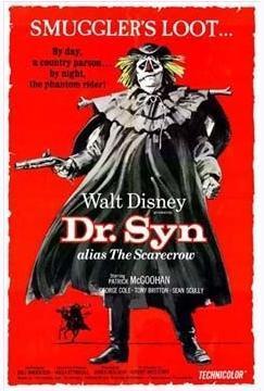 The Scarecrow of Romney Marsh (TV)