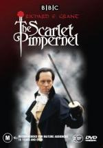 The Scarlet Pimpernel (Miniserie de TV)
