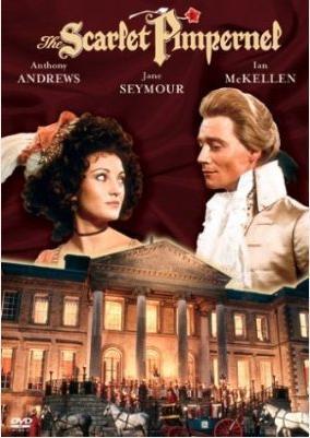 The Scarlet Pimpernel (TV)