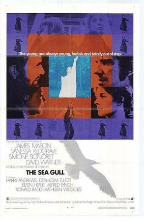 The Sea Gull
