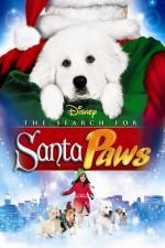 The Search for Santa Paws (TV)