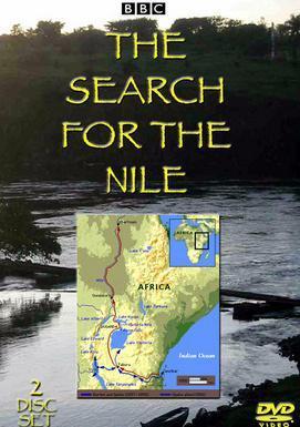 La búsqueda del Nilo (TV)