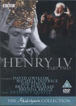 The Second Part of King Henry the Fourth Containing His Death: And the Coronation of King Henry the Fifth (TV)