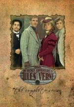 The Secret Adventures of Jules Verne (Serie de TV)
