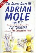 The Secret Diary of Adrian Mole Aged 13 3/4 (Serie de TV)