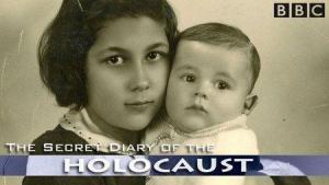 El diario secreto del holocausto