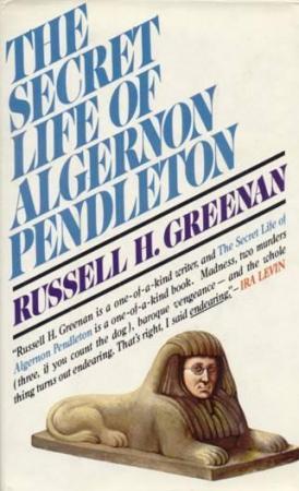 The Secret Life of Algernon