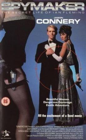 The Secret Life of Ian Fleming (TV)
