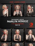 The Secret Life of Marilyn Monroe (Miniserie de TV)