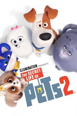 Póster de la película Mascotas 2