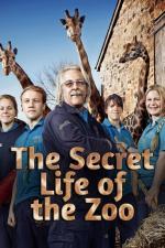 La vida secreta del zoo (Miniserie de TV)