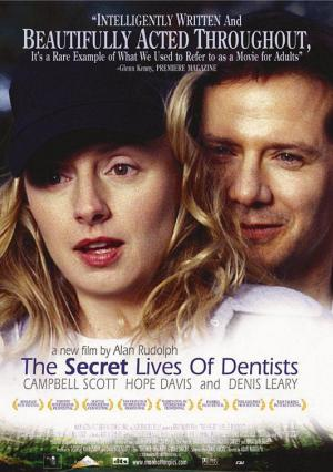 La vida secreta de un dentista