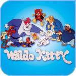 The Secret Lives of Waldo Kitty (Serie de TV)