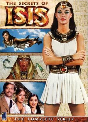 The Secret of Isis (TV Series)