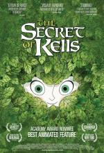 The Secret of Kells (Brendan and the Secret of Kells)