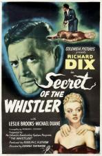 The Secret of the Whistler