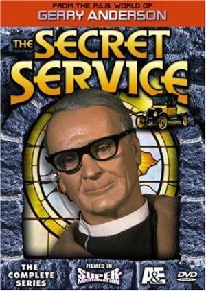 The Secret Service (TV Series)