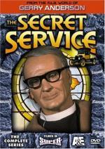 Servicio secreto (Serie de TV)