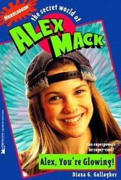 The Secret World of Alex Mack (TV Series)