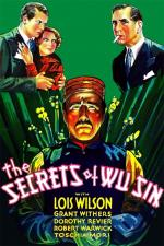 The Secrets of Wu Sin