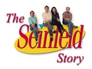 The Seinfeld Story (TV)