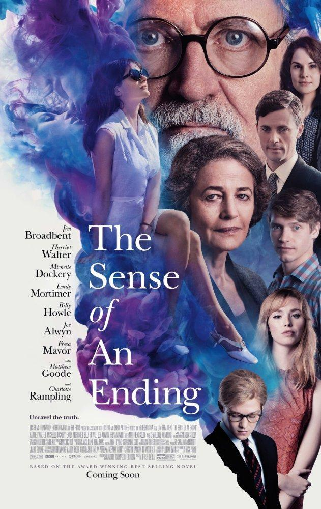 El sentido de un final (2017) Gratis en Zippyshare ()