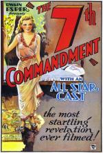 The Seventh Commandment (The 7th Commandment)