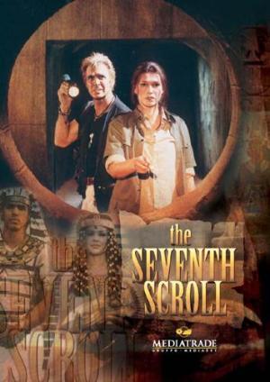 The Seventh Scroll (Miniserie de TV)