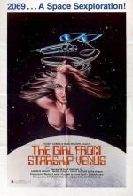 Girl from Starship Venus