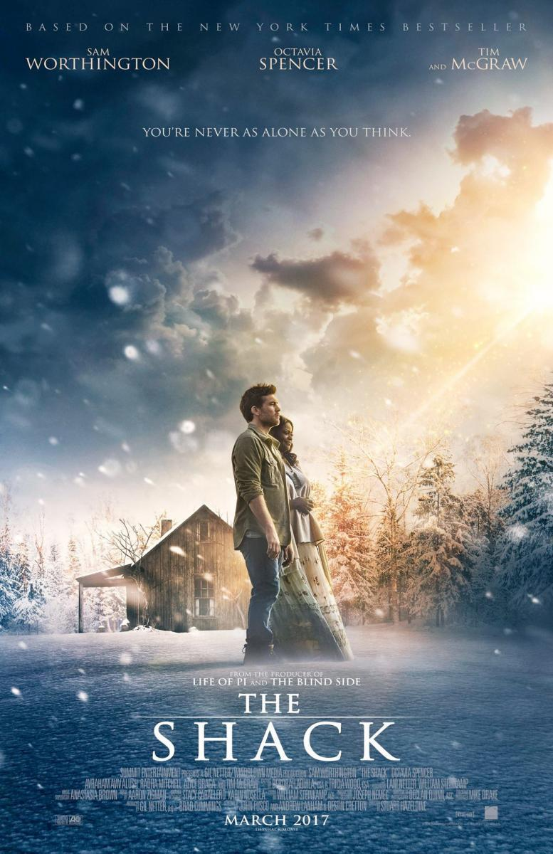 La cabaña (2017) 1080p Latino Gratis
