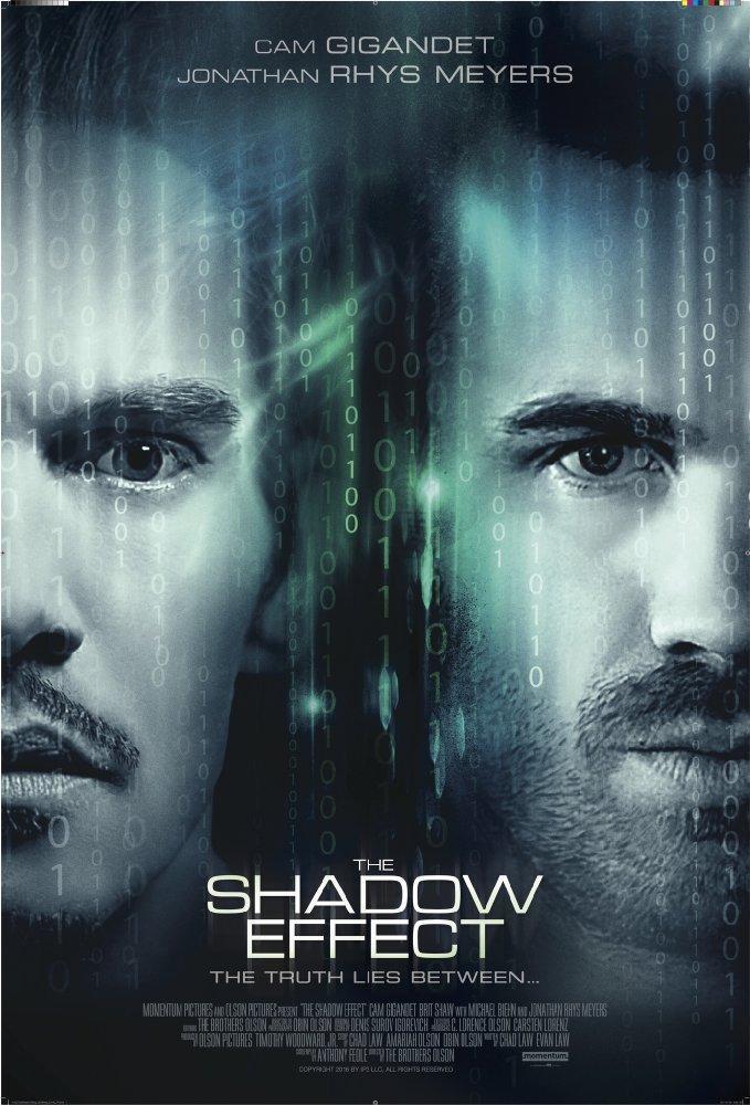 El efecto sombra (2017) 1080p Latino MEGA ()