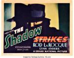 The Shadow Strikes