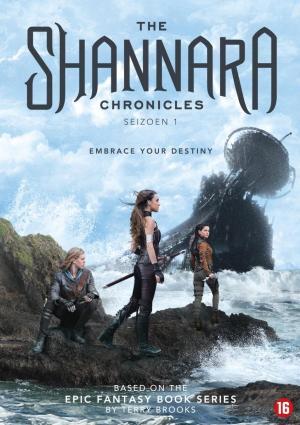 The Shannara Chronicles  Temporada 1  720p Inglés/Sub Español