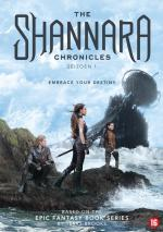 The Shannara Chronicles (TV Series)
