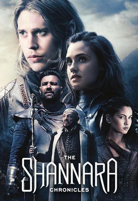 Shannara Serie