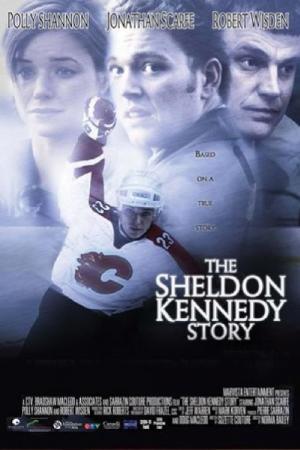 The Sheldon Kennedy Story (TV)