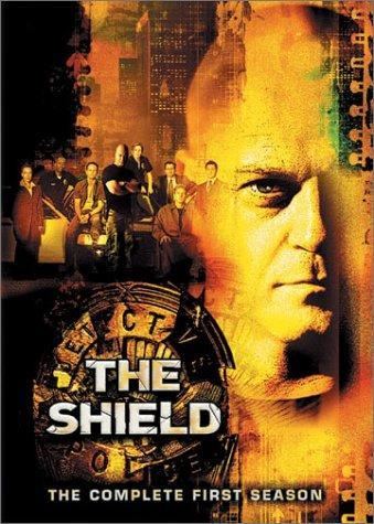 The Shield: 1ª. Temporada (2002 - 2008)