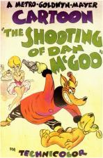 Disparen a Dan McGoo (C)