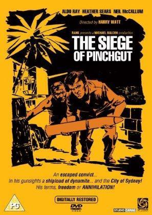 El asedio de Pinchgut