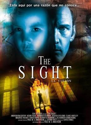 The Sight (TV)