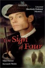 The Sign of Four (TV)