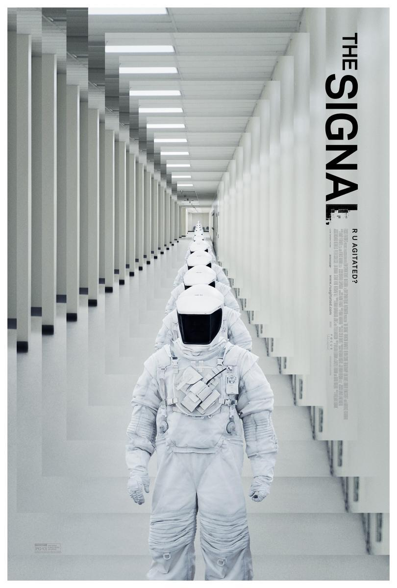 The Signal (2014) ()